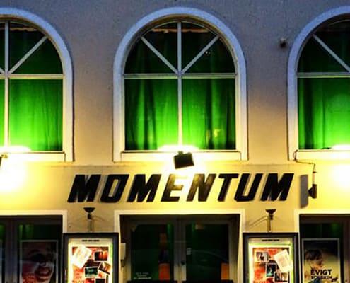 Teater Momentum Odense