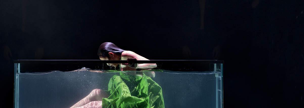 Sirene på Dansk Danseteater