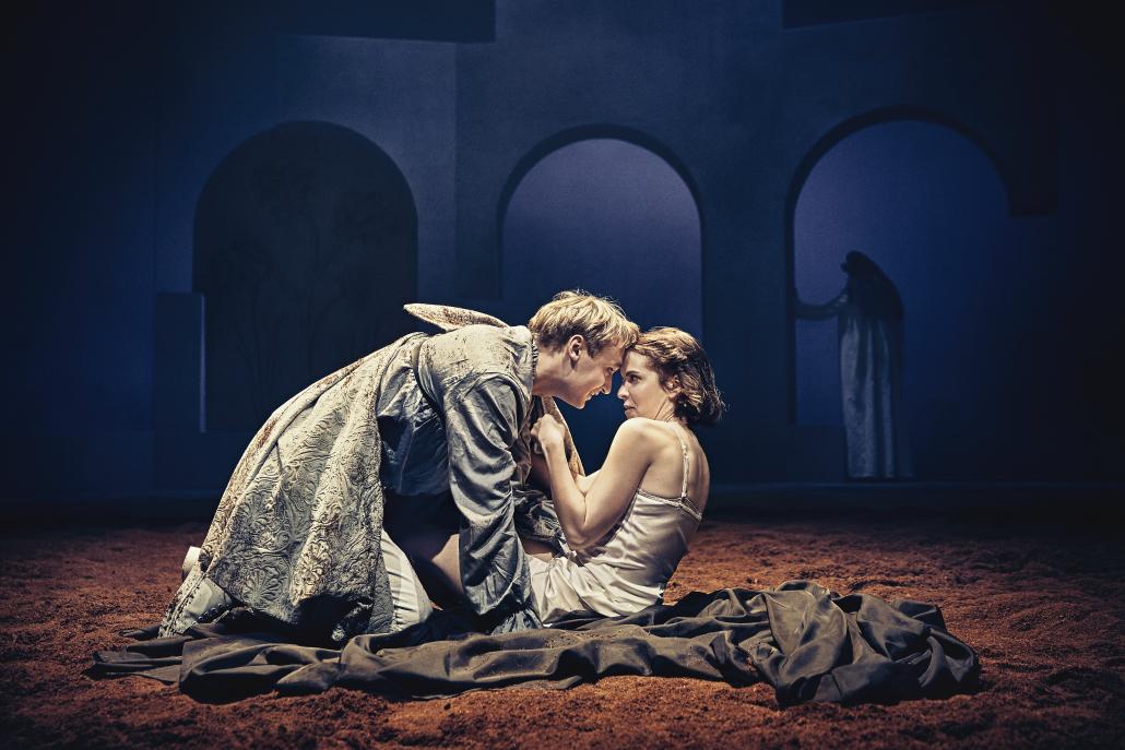 Romeo og Julie Vendsyssel