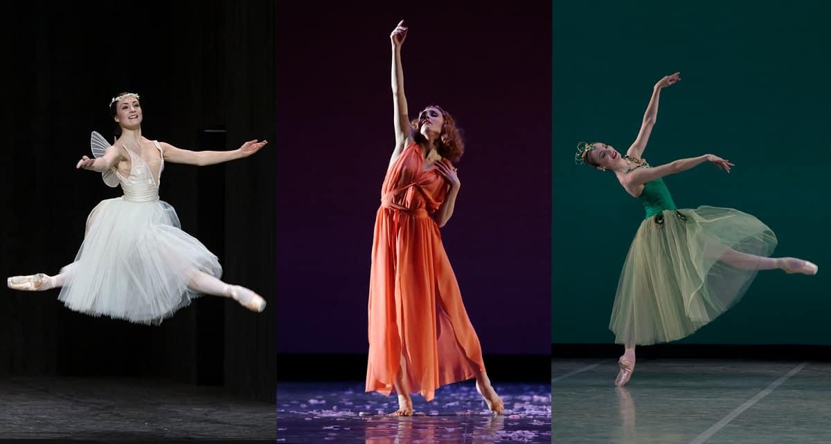 Amy Watson tre billeder